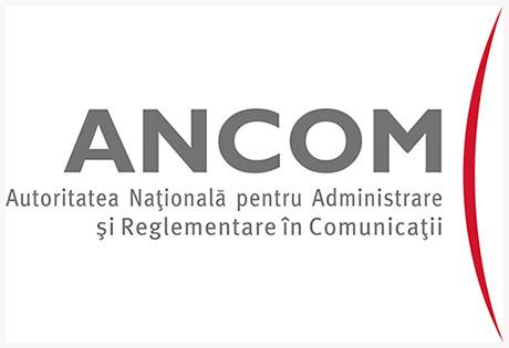 ANCOM: Telefonia mobilă a fost serviciul cel mai afectat de incidente de securitate în anul 2020