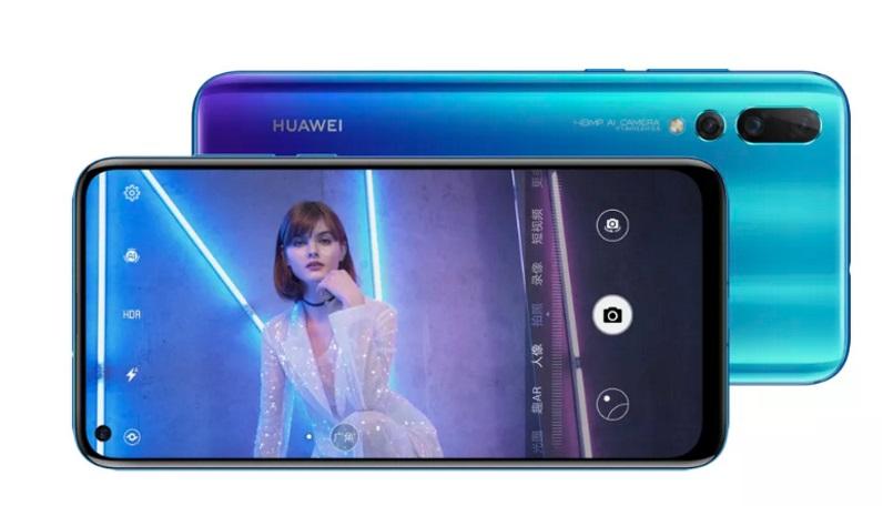 Huawei afirmă că deficitul de cipuri la nivel global este provocat parţial de sancţiunile SUA împotriva sa