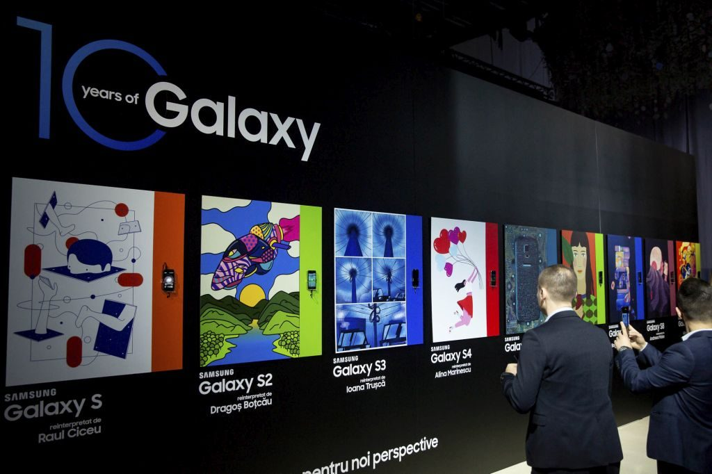 Samsung şi Lenovo refuză să participe fizic la Mobile World Congress 2021