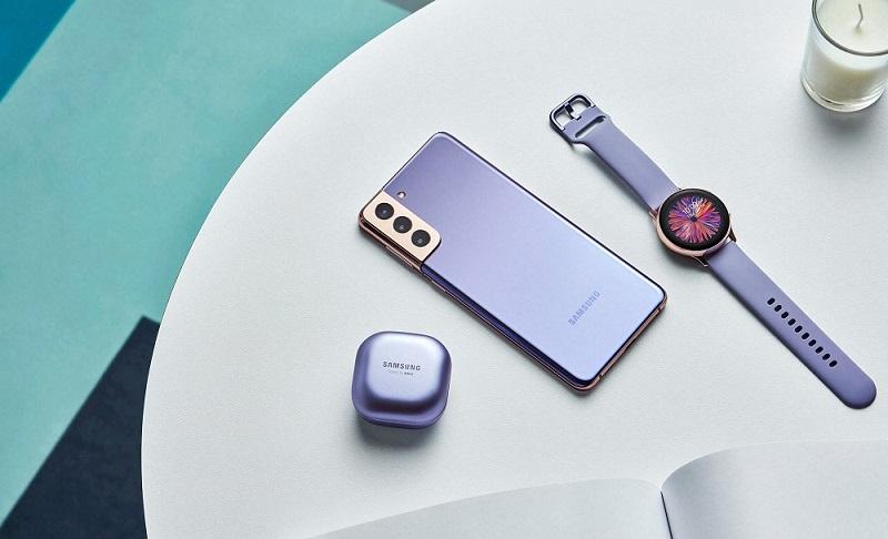 Samsung a lansat noile Galaxy S21 și Galaxy S21+