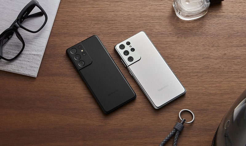 Samsung a prezentat Galaxy S21 Ultra