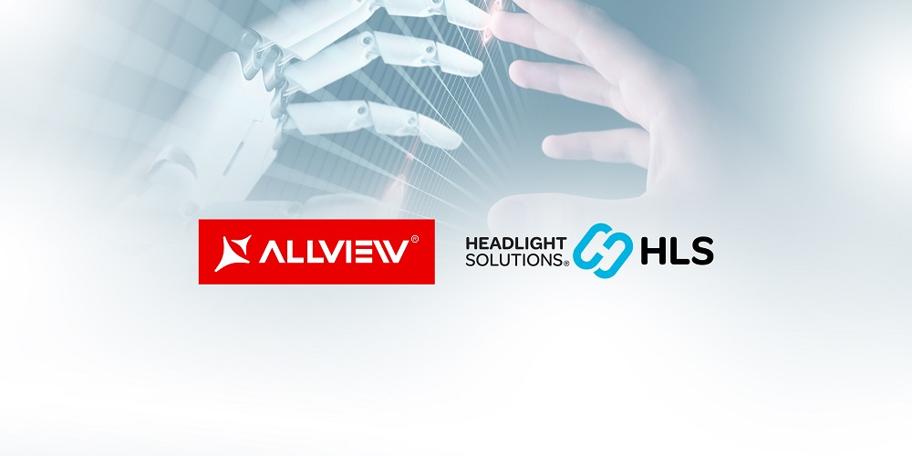 Visual Fan (Allview) devine asociat al Headlight Solutions