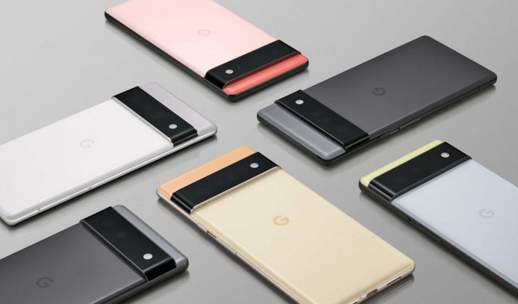 Google a dezvoltat un chipset şi-l va folosi pe Pixel 6
