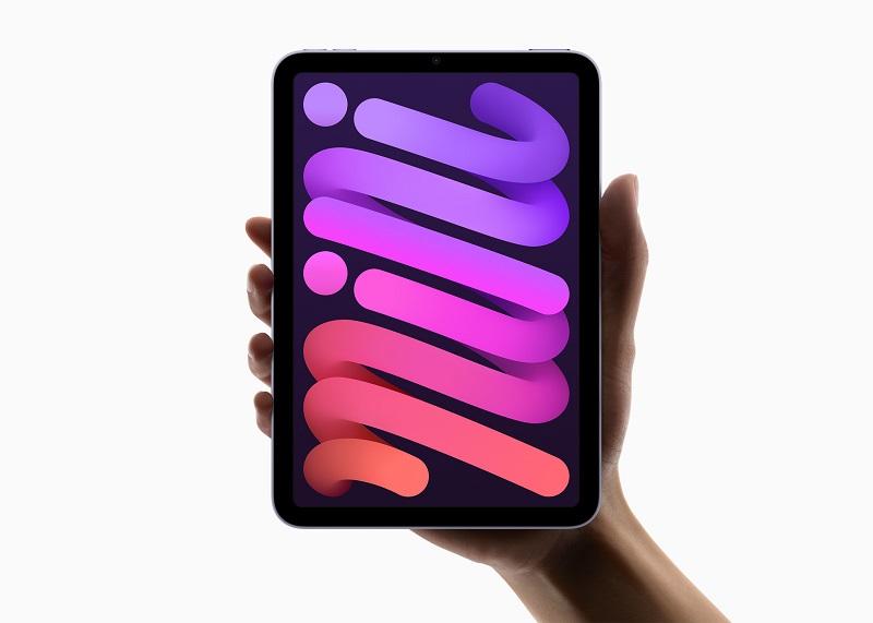 Apple a lansat două modele noi pentru seria iPad